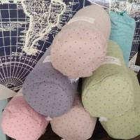 Bedcover Marshmallow Pastel / Selimut Informa 150x200 Microfiber