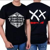 Kaos Pria Yogs Ganteng
