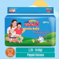 GOON Smile Baby Pants Popok Celana L30 L 30 L-30