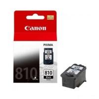 Catridge printer murah canon pixma 810 black hitam printer IP MP MX