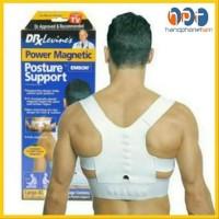 JN Alat Penegak Punggung Power Magnetic Posture Sport