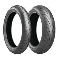 Ban Belakang Bridgestone Battlax 150/70-17 T31 Sport Touring Motor Rea