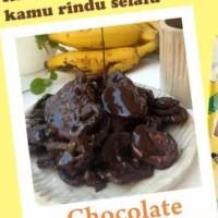 Melte VANANA keripik/kripik pisang Lampung