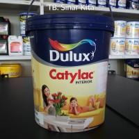 Cat Tembok Dulux CATYLAC INTERIOR 5 Kg [KHUSUS GOJEK GRAB]