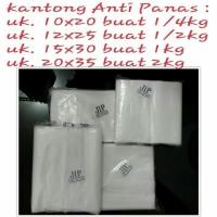 Kantong Plastik Anti Panas ( ATP )