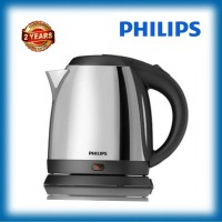 PHILIPS KETTLE ELECTRIC HD9306 / TEKO LISTRIK HD 9306 1,5 Ltr 1800 W
