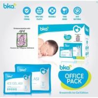 ICE GEL BKA OFFICE PACK