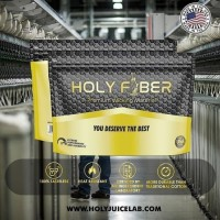 Holy Fiber Cotton Authentic Kapas MADE IN USA HOLYJUICELAB