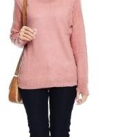 RoundHand Secker Sweater 1 (12Gauge) | Atasan Tangan Panjang Wanita