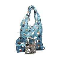 Tas Lipat Belanja Model Tote Bag Kecil / Tas Tote Bag Belanja