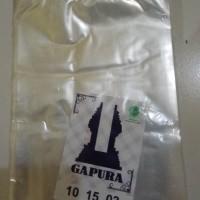 kantong plastik pp bening uk 10x15, kantong plastik bening