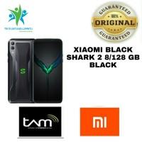 XIAOMI BLACK SHARK 2 8/128 GB GARANSI RESMI XIAOMI - BLACK