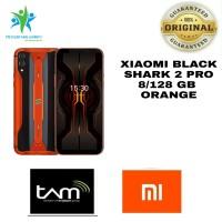 XIAOMI BLACK SHARK 2 PRO 8/128 GB GARANSI RESMI XIAOMI - ORANGE