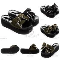 emory lovey wedges sandal syemo 8718