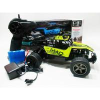 Rc Off Road Rock Crawler Buggy Cheetah King 2,4 Ghz Remote Control Car
