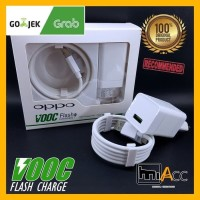 Travel Charger Oppo Original