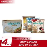 Kopi Luwak Bag of 5 Pack