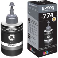 Tinta Epson T774 Black Original