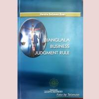 Bianglala Business Judgment Rule
