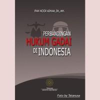 Perbandingan Hukum Gadai di Indonesia