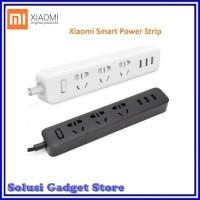 Xiaomi Mi Smart Power Strip Plug Adapter With 3 USB Port 2A