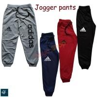 Celana Panjang Anak 5-7th celana jogger anak/ celana Training jogger