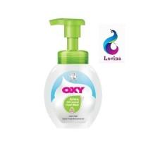Oxy Acne & Oil Control Foam Wash 150ml - Biru