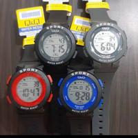 jam tangan QnQ digital G shock SKMEI