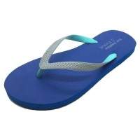 SATUAN Sandal Jepit / Sendal Jepit Sun Swallow Evolve 10.5-11.5 - 10.5, Hitam Abu