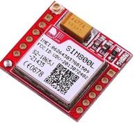 Modul sim800l / GPRS GSM / modul arduino