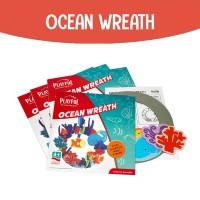 Ocean Wreath   Playful by GummyBox