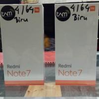 Xiaomi Redmi Note 7 4/64 Garansi Resmi TAM
