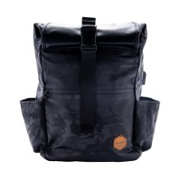 BIMA SERIES ROLLTOP BACKPACK