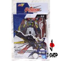 Gundam Universe XXXG-01W Wing Gundam