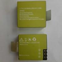 Batre Action Cam Go Pro Battery 900mAh Li-ion Baterai camera kogan