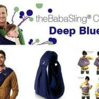 BABA SLING CLASSIC/ GENDONGAN BAYI