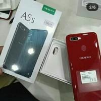 HP OPPO A5S