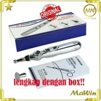 Meridian Energy Pen / Acupuncture Pen / Alat Akupuntur / Tanpa Jarum