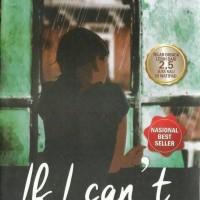 Buku.murah novel if i can't