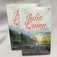 Promo.Murah Brighter Than the Sun - Julia Quinn