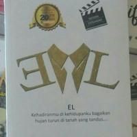 Buku.murah Novel EL - luluk hf