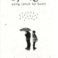 Buku.murah SEPERTI HUJAN YANG JATUH KE BUMI BOY CANDRA