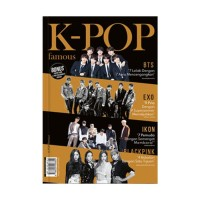buku.terbaru K-Pop Famous
