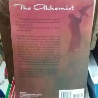 Promo.Murah THE ALCHEMIST paulo coelho