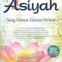 Promo.Murah SIBEL ERASLAN - ASIYAH (Sang Mawar Gurun Firaun)