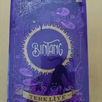Buku.murah Bintang by Tere-liye