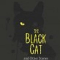 Promo.Murah THE BLACK CAT AND OTHER STORIES -EDGAR ALLAN POE