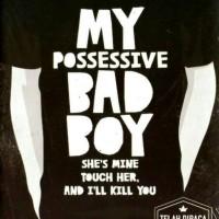 buku.terbaru novel my possessive bad boy