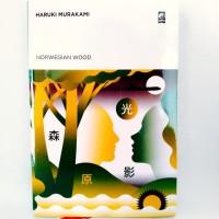 Promo.Murah Norwegian Wood -Haruki Murakami-