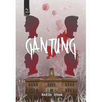Promo.Murah Novel Horror Misteri Gantung